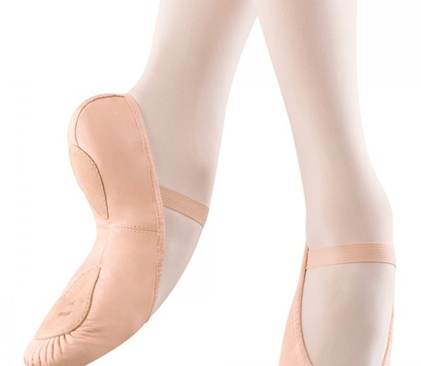 Bloch Ladies DanSoft II